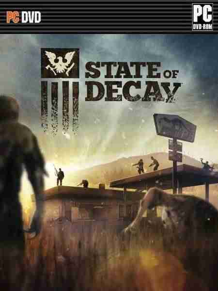 Descargar State Of Decay [MULTI][WaLMaRT] por Torrent